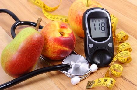 Diabetic Glucose Meter